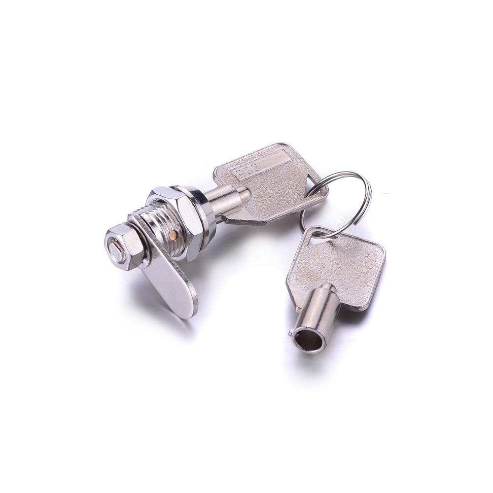 1pcs Universal Tubular Cam Lock Replacement 5/8