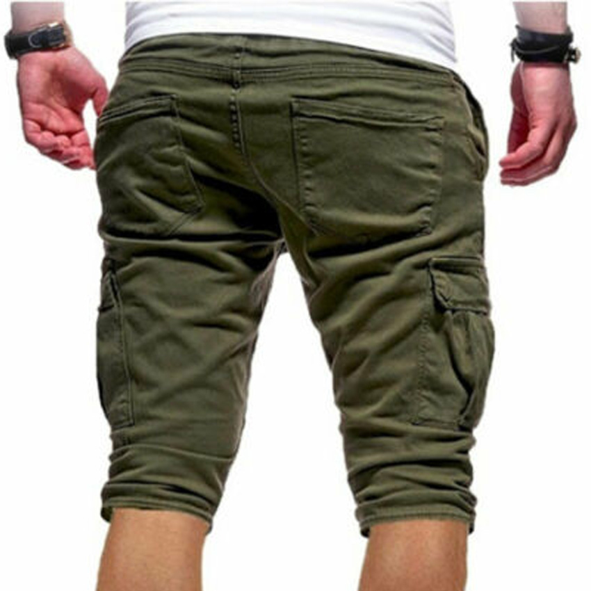 Shorts Men Summer Casual Shorts Men Shorts Pantalones Cortos Hombre Gym Sport Sweat Korte Broek Mannen Pantalon Corto Hombre