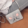 2016 luxury women mini mouse bags handbags designer famous brands women shoulder bag female crossbody bag laides messenger bag ,