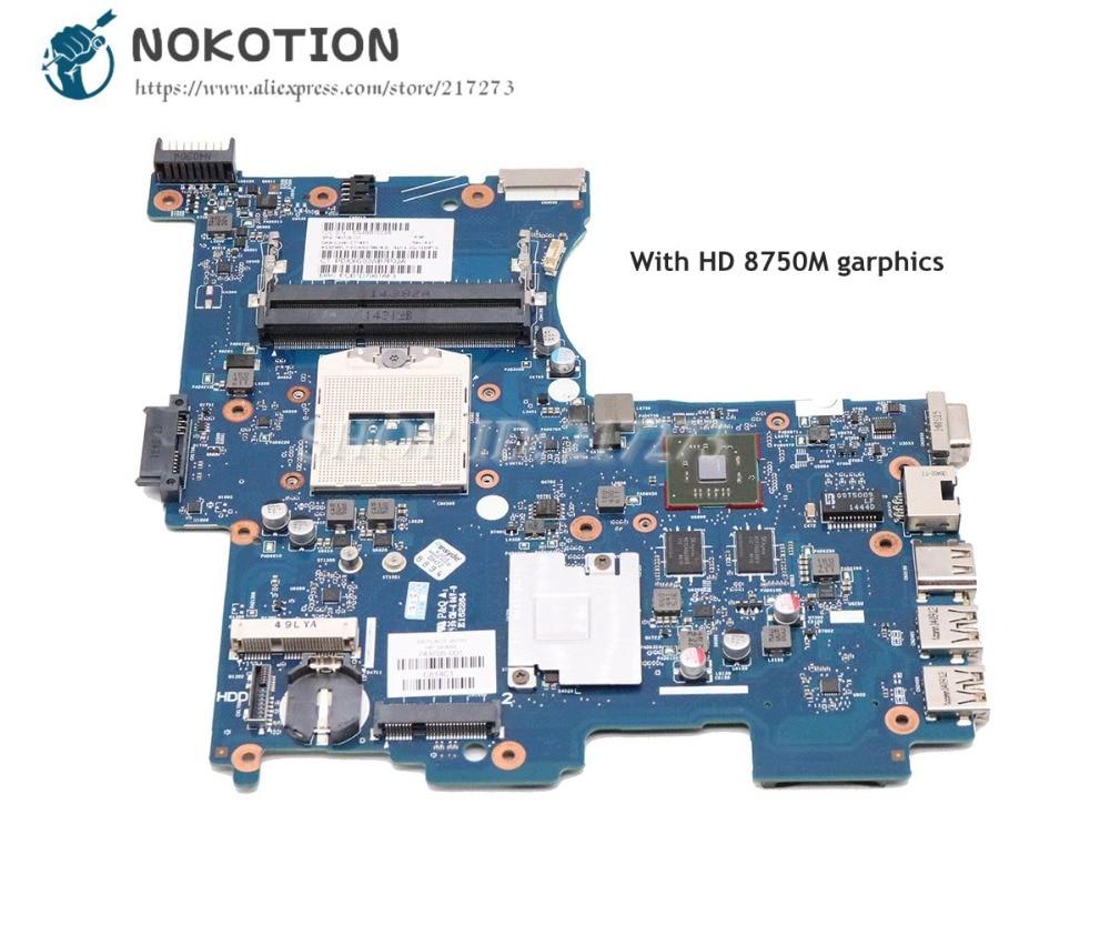NOKOTION 743705-001 743705-501 743705-601 For HP 242 G2 Laptop Motherboard DDR3 HD 8750M graphics 6050A2593301-MB-A02NOKOTION 743705-001 743705-501 743705-601 For HP 242 G2 Laptop Motherboard DDR3 HD 8750M graphics 6050A2593301-MB-A02
