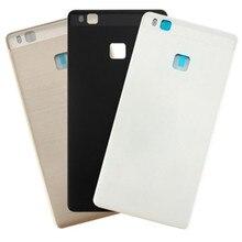 Original Back Battery Cover Rear Door For Huawei P9 Lite 201