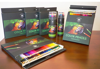 Professional Colored Pencils