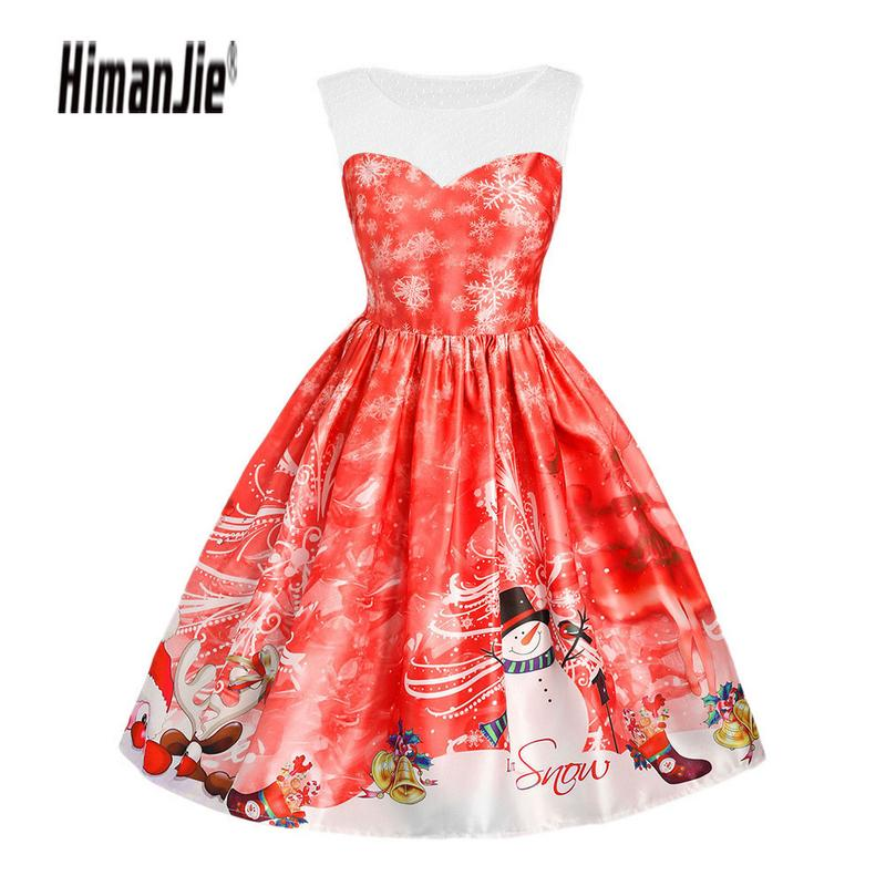 In The Summer Of 2019 The New French Small Waist Long Printing Irregular Dress G0475 That Snow Spins Condole Special Summer Sale Women's Clothing