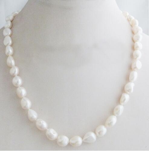 collier de perle mode