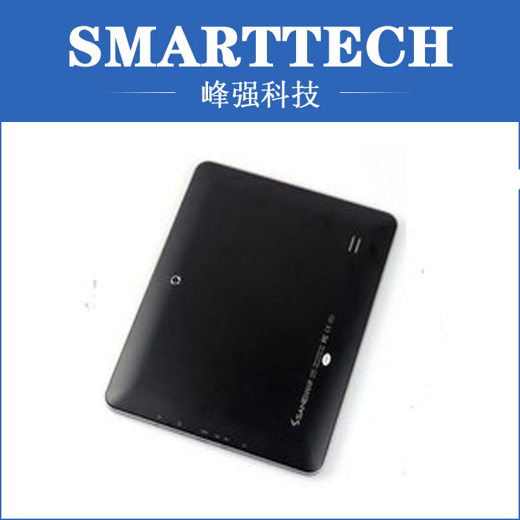 Hot selling electric black plastic cover mould manufactruer usa design high tech black plastic shell mould