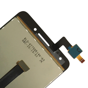 Image 3 - Original For ZTE blade A570 T617 A813 LCD Display Touch screen digitizer replacement For ZTE blade A 570 Touch Panel Repair kit