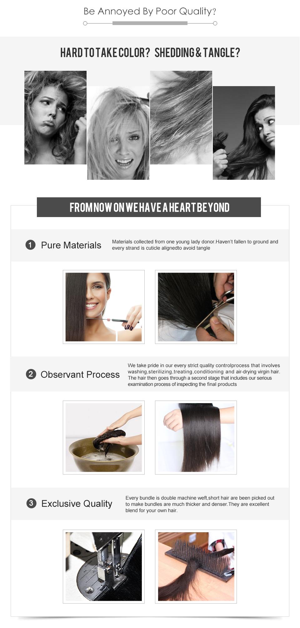 и hj переплетения красоты Бразилии омбре dew волос Стивен волна 3 шт. много 100% ломбер еще волос ткать бесплатная доставка