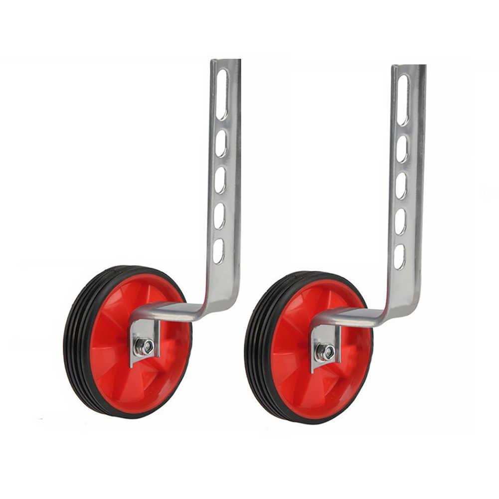 Универсальные опорные колеса детский велосипед 12 14 16 18 20 дюймов детские велосипедные тренировочные колеса
