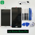 for Xiaomi Redmi Pro LCD Display+Touch Screen with Tools Glass Panel Accessories Phone Replacement For Xiaomi Redmi Pro 5.5 inch
