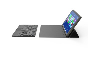 Touch Panel Bluetooth Keyboard  for  HP Stream 8  tablet pc  for HP Stream 8 keyboard case for HP Stream 8 case keyboard