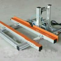 400 W Tragbare Rand Trimmer Holzbearbeitung Rand Cutter-in Maschinenzentrale aus Werkzeug bei