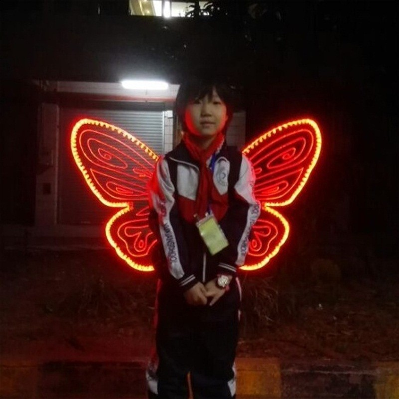 LED children wings 002