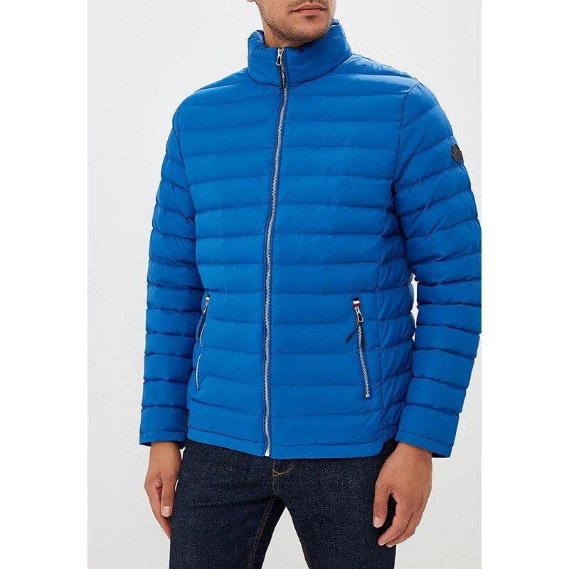 Jackets MODIS M182M00164 down coat jacket for male for man TmallFS winter jacket women 2017 new winter coat women long parka luxury fur cotton padded coat women wadded jackets plus size 3xl