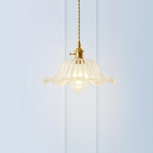 Image 4 - Nordic semplice singola testa di rame creativo lampade a sospensione per la camera da letto soggiorno bagno di studio ristorante cafe bar abbigliamento