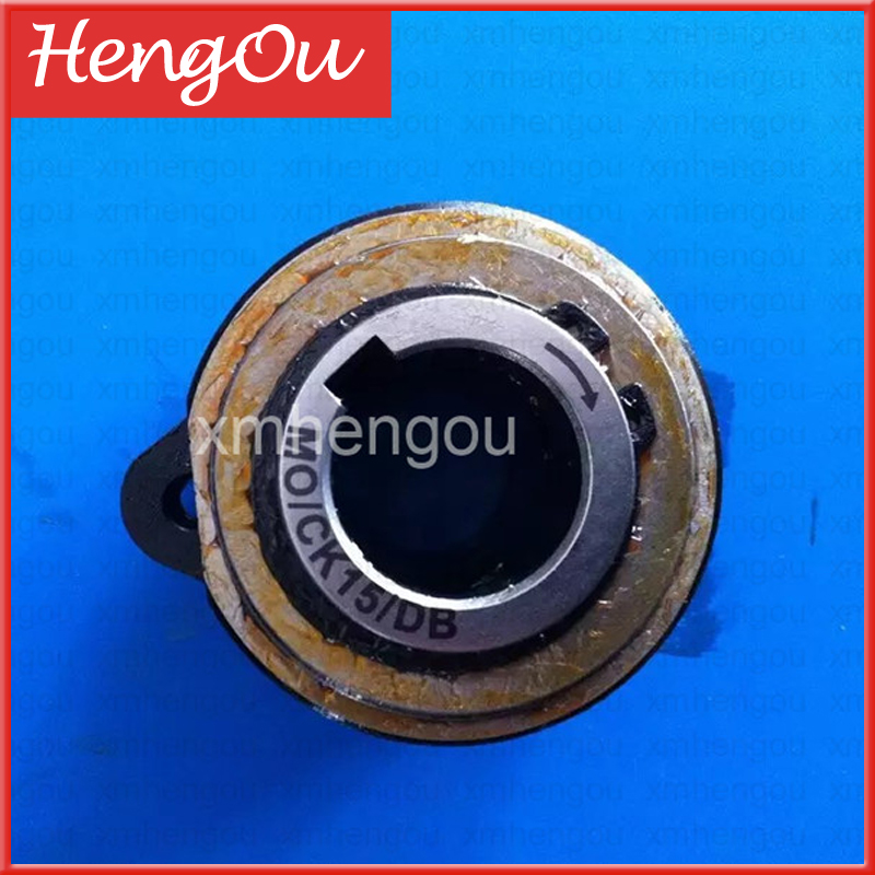 1 piece Heidelberg printing machine parts MO Unidirectional bearing, fountain roller clutch bearing free shipping 10pcs textile machine embroidery machine parts bearing non standard piece bearing b6003 2rs 15 17 35 10 19