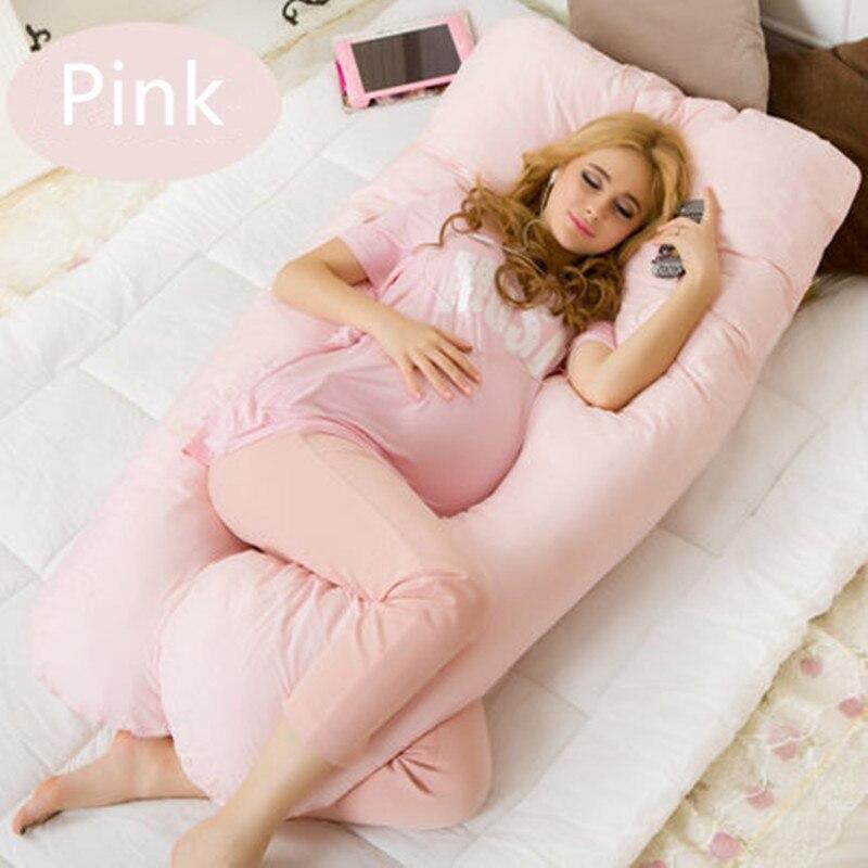 Pregnancy Comfortable Pillows 2