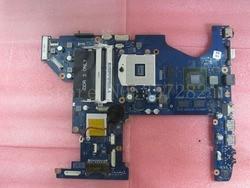 Placa-mãe mainboard para samsung rf710 rf711 BA92-08163A BA41-01471A portátil placa-mãe