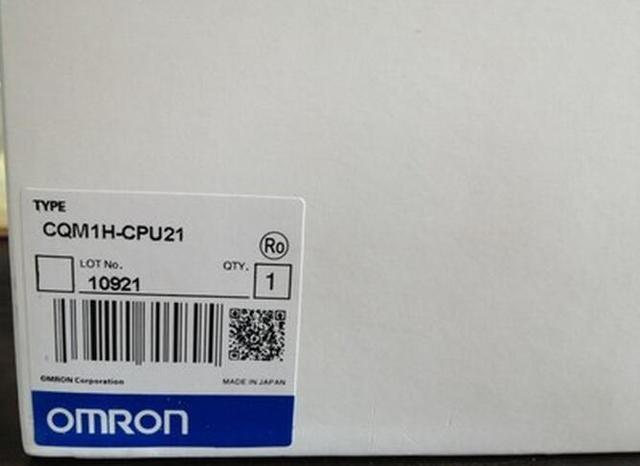 New Original CQM1H-CPU51 PLC Controller CPU Unit for Omron Sysmac
