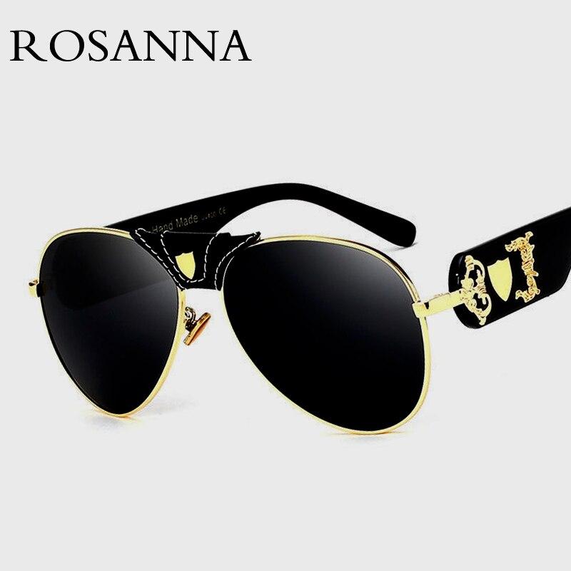 Luxury Oversized Women Pilot Sunglasses Brand Design Vintage Style Glasses High Quality Coating Mirror Classic Men Shades
