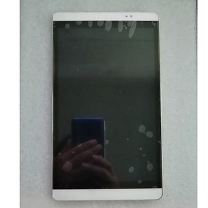 """Image 4 - 8,0 """"100% протестирован для Huawei Mediapad M2 8,0 M2 801L M2 802L M2 803L ЖК дисплей с сенсорным экраном и дигитайзером в сборе + рамка"""