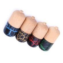 1 шт. Профессиональная деревянная таблетка Kendama Skillful Jumbo Crack Pill Kendama на открытом воздухе жонглирование игра шары для снятия стресса игрушки для подарков