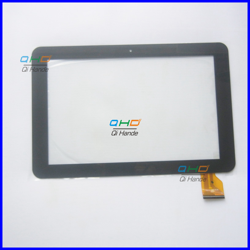 New 10.1 tablet touch screen Panel Digitizer Sensor for 10112-0A5343A Replacement Parts screen 54pin