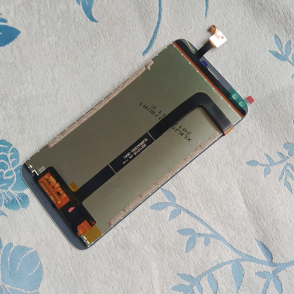 Image 4 - AICSRAD For DOOGEE X30 LCD display and Touch Screen Assembly perfect repair part Good quality X 30 +Tools-in Mobile Phone LCD Screens from Cellphones & Telecommunications