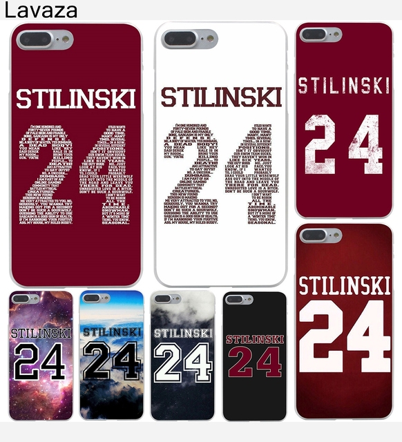 coque iphone x teen wolf