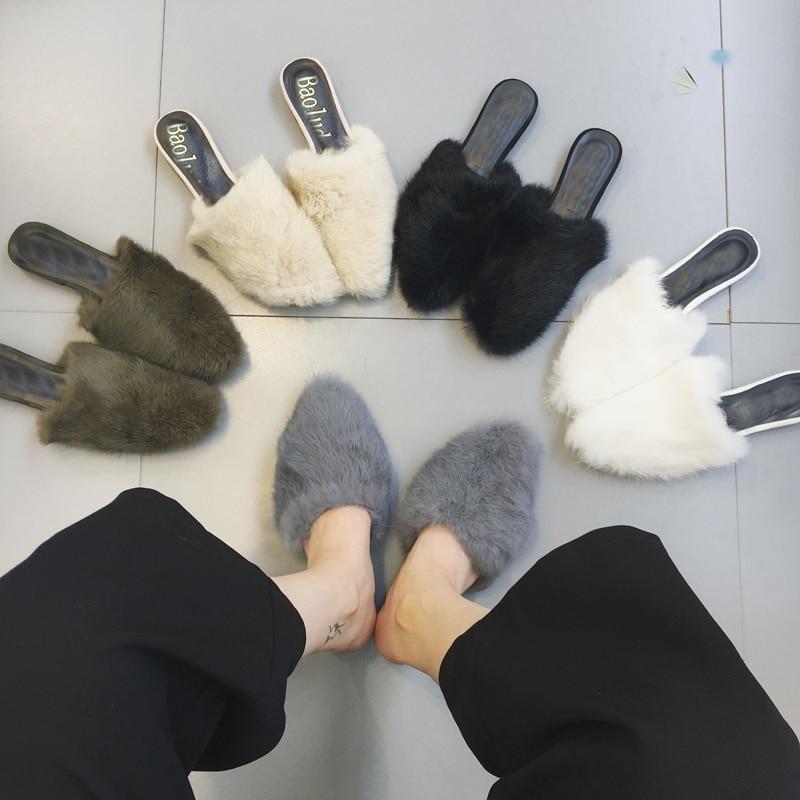 Aliexpresscom  Buy Luxury Design Woman Flip Flops Real -4700
