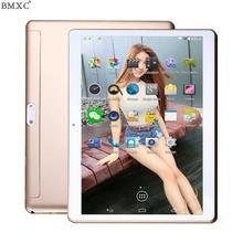Новый bmxc бренд 3 г Tablet PC 9.7 inch Экран MTK Octa core 32 г Встроенная память телефонный звонок планшетов Android 5.1 WiFi GPS Bluetooth
