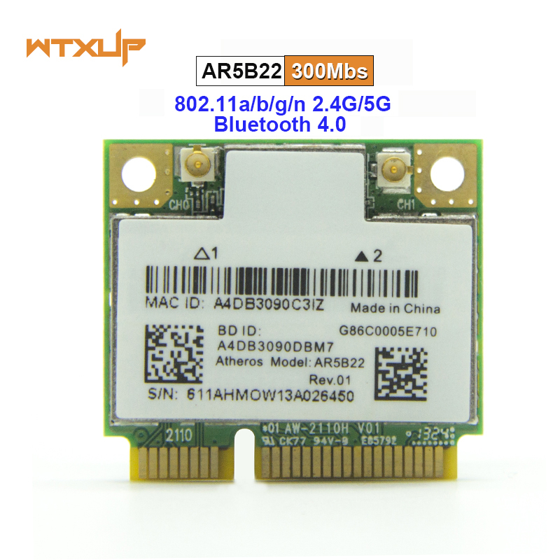 Atheros ar946x linux driver