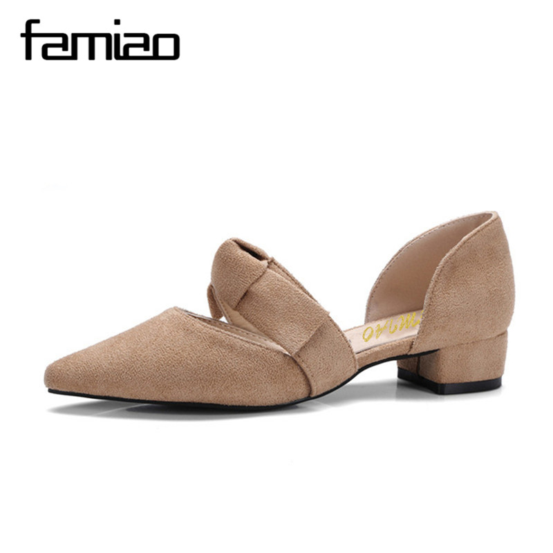 FAMIAO Sexy Point Toe Patent Leahter Heels  party Shoes 2017 Newest Woman's Heels Shoes Wedding Shoes office new 2017 sexy point toe patent leahter high heels pumps shoes sandals pr1987 woman s red sandals heels shoes wedding shoes