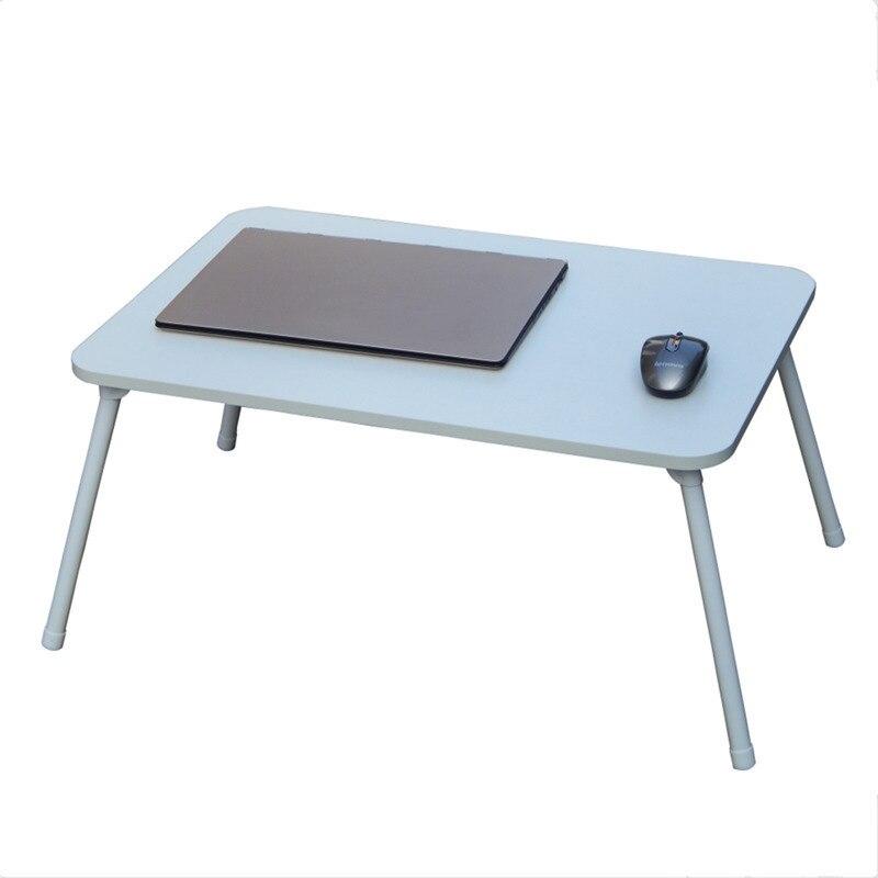 Bsdt Специальное предложение большой ноутбук comter кровать с складной простой ленивый стол офиса Бесплатная доставка