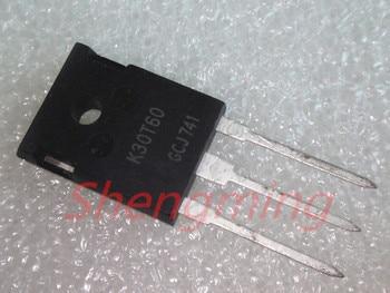 10 piezas IKW30N60T K30T60 a-247