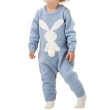 8298ef2053e Rabbit Onesie Baby-Koop Goedkope Rabbit Onesie Baby loten van ...