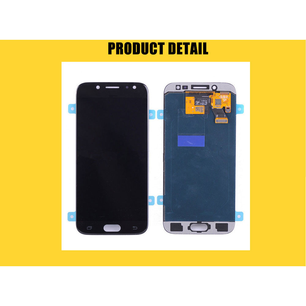 Remplacement LCD/écran/écran j5 2017 pour samsung galaxy j5 pro J530F J530Y lcd écran tactile original amoled lcd - 6
