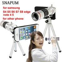 Newest Mobile Phone 18x Camera Zoom Optical Telescope Telephoto Lens For Apple Iphone 6 6 Plus