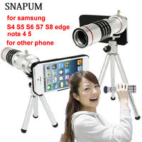 Newest Mobile Phone 18x Camera Zoom Optical Telescope Telephoto Lens For Apple Iphone 6 6 Plus