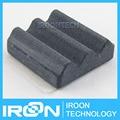 SIC silicon carbide Ceramic heat sink for BPI-M64,BPI-M3,BPI-M2U,BPI-M2 Ultra cooler sink cooling sink Banana PI M64 M3 M2 U