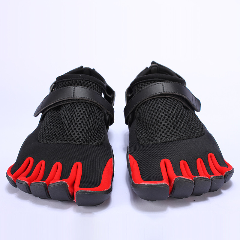 Ukuran besar 45 44 Sale Yas Bae Desain Karet dengan Lima Jari Luar - Sepatu kets - Foto 2