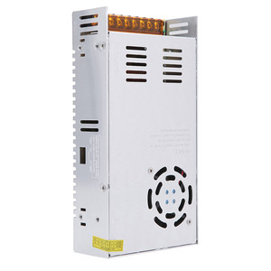 Image 5 - Led alimentazione elettrica di commutazione dc 5 v 60a 300 w trasformatore 110 v 220 v ac input per led display luce