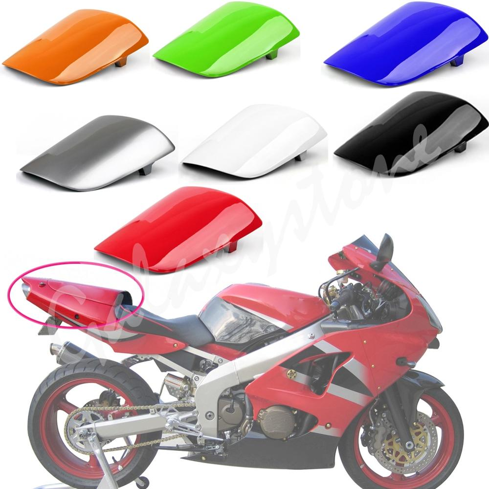 Rear Seat Cover Cowl For Kawasaki ZX6R ZX 6R 2000 2011 2002