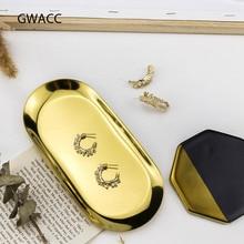 GWACC New Arrival Wing Shape Crystal Metal Drop Earrings For Women Girl Gold Color Round Original Long Earrings Fashion Jewelry цены онлайн