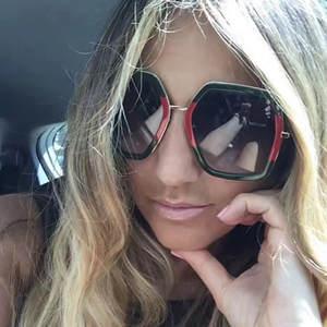 c581efbb7a SHENGMEIYU Luxury Ladies Sunglasses Women Sun Glasses For