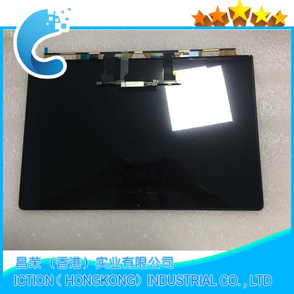 Original New Laptop A1990 LCD LP154WT5 SJA1 for Apple MacBook Pro Retina 15 A1990 LCD LED Screen Display Mid 2018 Year original new laptop a1990 lcd lp154wt5 sja1 for apple macbook pro retina 15 a1990 lcd led screen display mid 2018 year