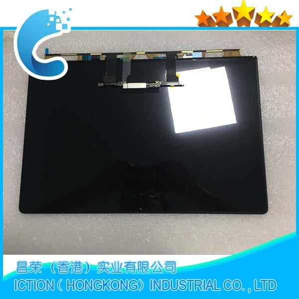 """Original nouveau ordinateur portable A1990 LCD LP154WT5 SJA1 pour Apple MacBook Pro Retina 15 """"A1990 LCD écran affichage LED au milieu de l'année 2018-in Écran LCD pour ordinateur portable from Ordinateur et bureautique on AliExpress - 11.11_Double 11_Singles' Day 1"""