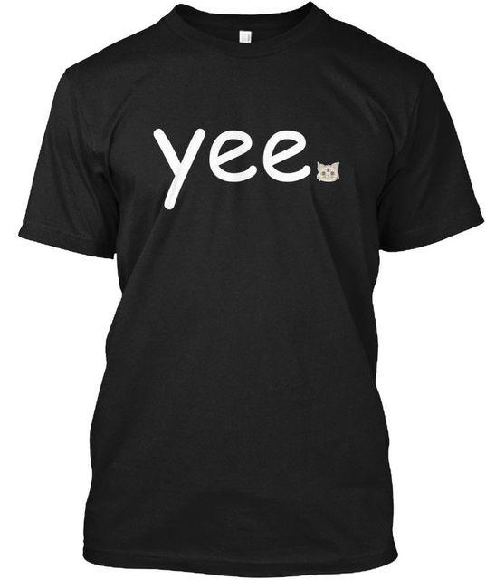 2d6ca89b1b5a Yeet Supreme Source · Crankthatfrank Official Yee Popular Tagless Tee T  Shirt in T Shirts