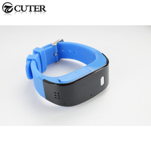 New Smart Watch Phone Child Kid Wristwatches GSM GPRS GPS Locator Tracker Smart Bracelets Children Guard for iOS/Android