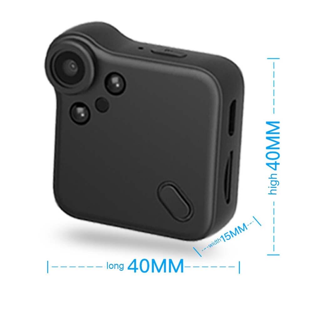 720p WIFI wireless camera motion action vehicle motion sensor IP camera P2P portable DV magnetic control surveillance camera Surveillance Cameras     - title=
