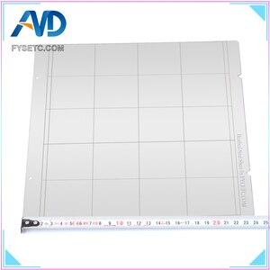 I3 Mk3 Mk52 пружинный стальной лист Тепловая кровать платформа 3D принтер печать Buildplate + 2 шт PEI лист для Prusa i3 Mk3 Mk2.5